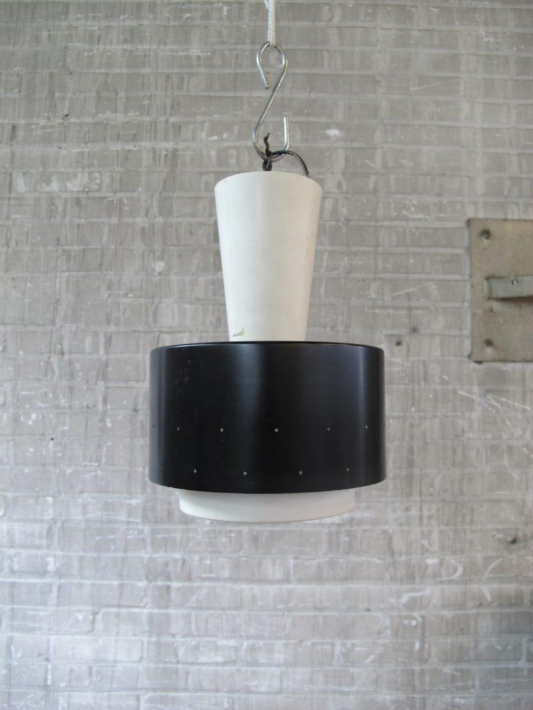 Lamp Philips Louis Kalff