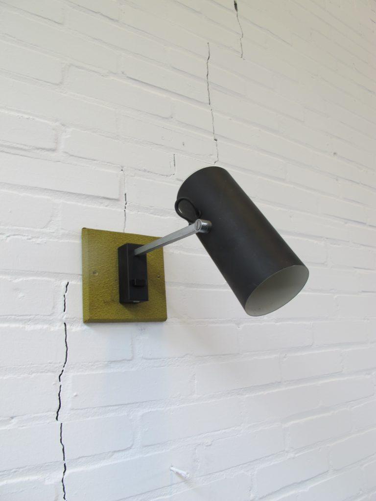 Lamp Hala Anvia Hoogervorst stijl wandlampen
