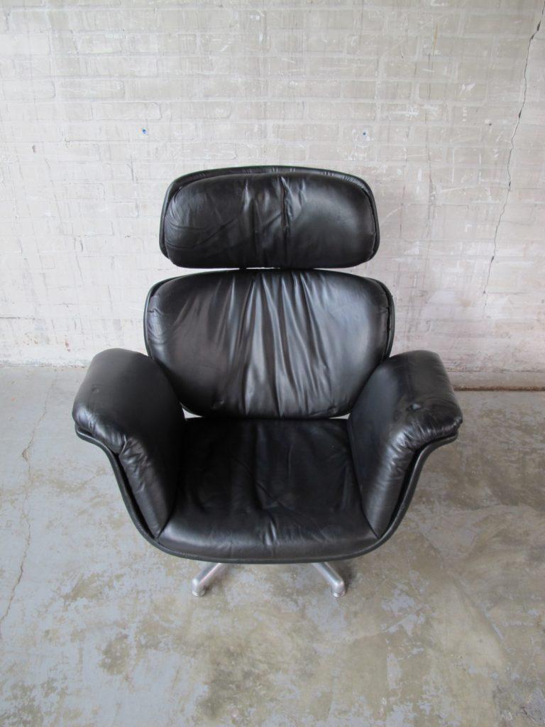 fauteuil type f550 van pierre paulin voor artifort uit de jaren 60 tweedehands kopen bij. Black Bedroom Furniture Sets. Home Design Ideas
