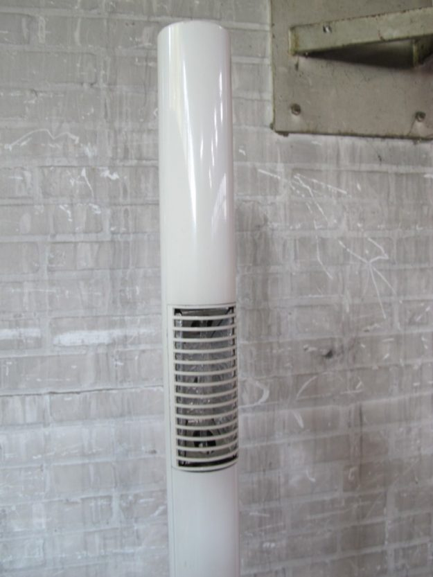 Gianfranco Frattini italie vloerlamp