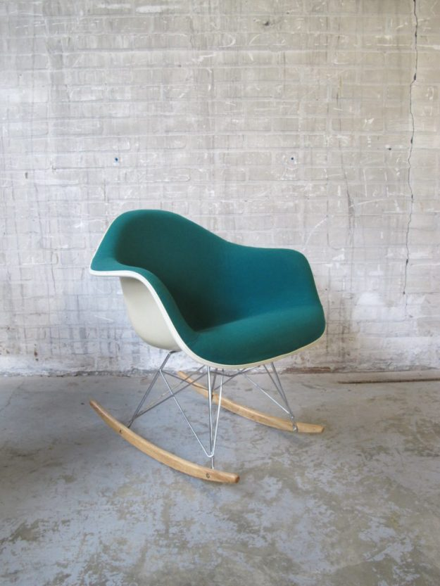 Ray Eames Rockingchairs