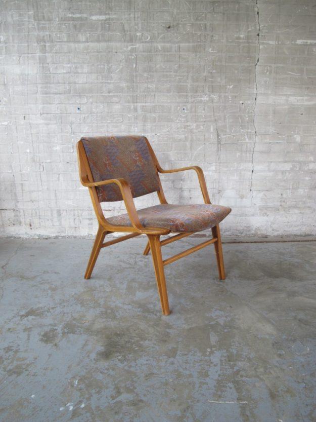 AX Chair Peter Hvidt Orla Mølgaard Nielsen Fritz Hansen