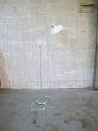 vintage anivia metalen knik arm bureaulamp