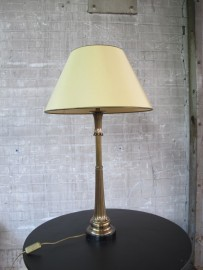 jacques charles maison charles messing brass lamp