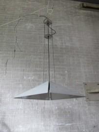 rodney kinsman bieffeplast design hanglamp