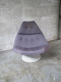 fauteuil f584 geoffrey horcourt artifort