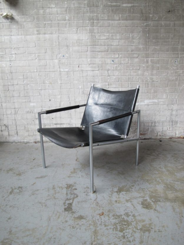 fauteuil sz 02 martin visser lounge