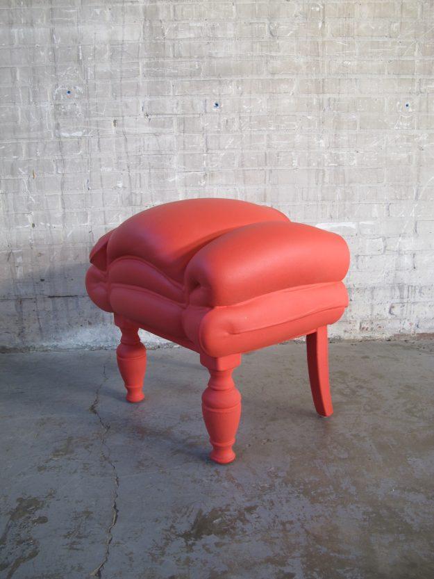 madam rubens fauteuil proef frank willems
