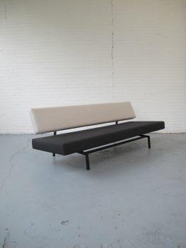 Martin Visser voor Spectrum BR02 slaapbank