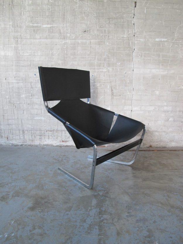 Lounge fauteuil Pierre Paulin Artifort