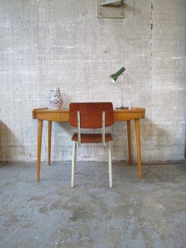 cees braakman minimalistisch bureau