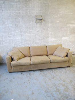 Easy Living lounge bank