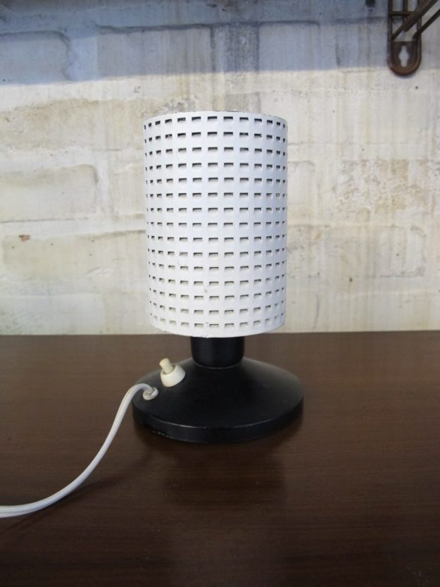 Hala Zeist tafellampje