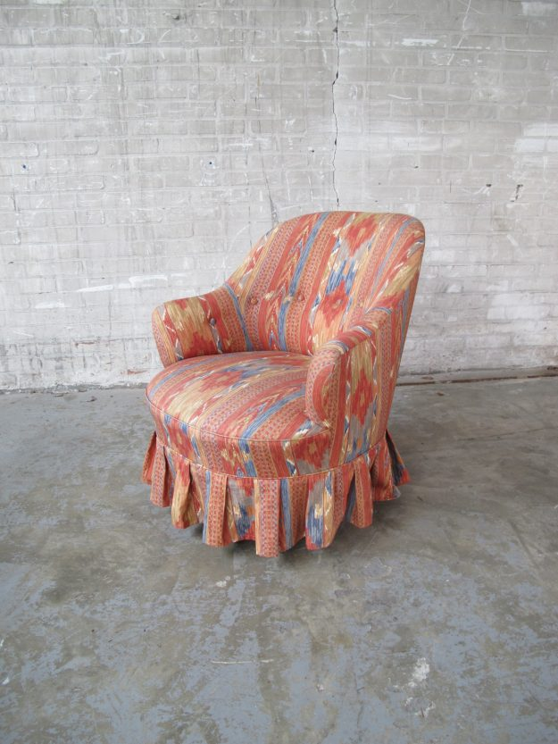 Fauteuil Artifort Theo Ruth