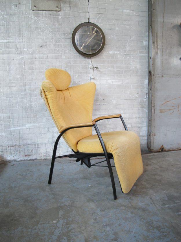 Italiaanse relax fauteuil