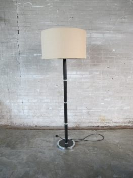 Willy Rizzo stijl vloerlamp