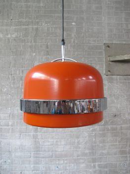 metalen hanglamp