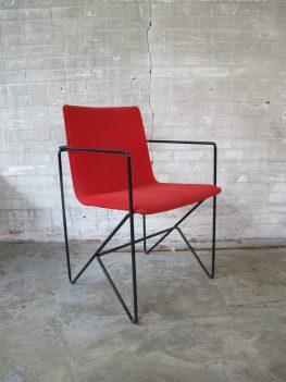 Paolo Piva stijl stoelen