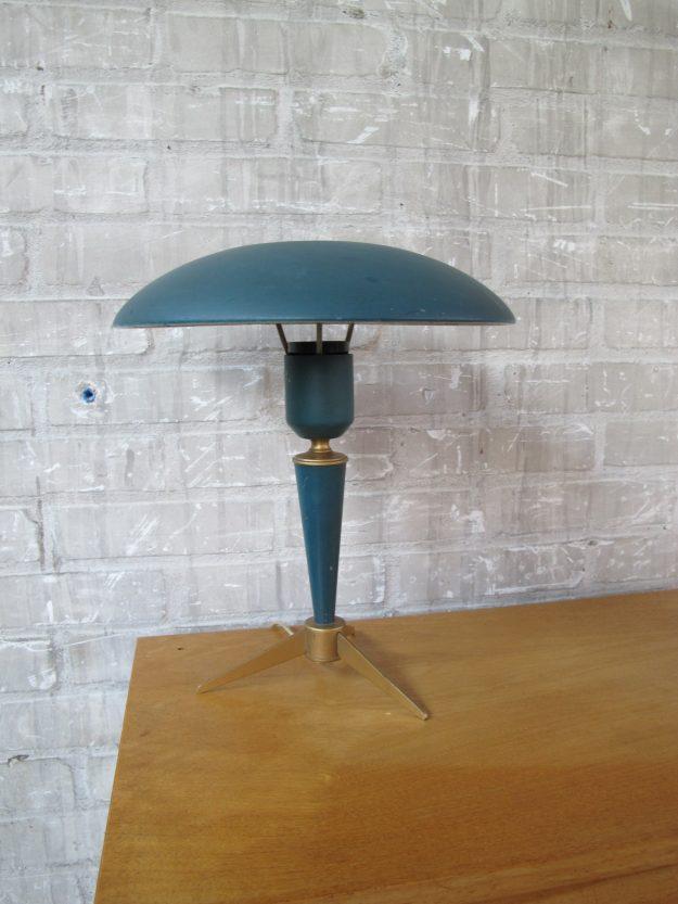 Louis Kalff bureaulamp