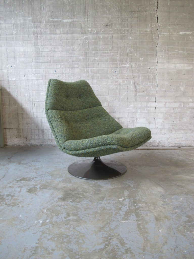 Lounge fauteuil F590