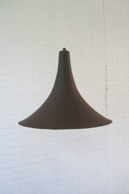 Lamp Deense Fog & Morup stijl heksenhoed hanglamp