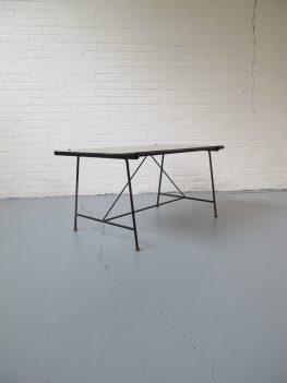 salontafel met kantelblad
