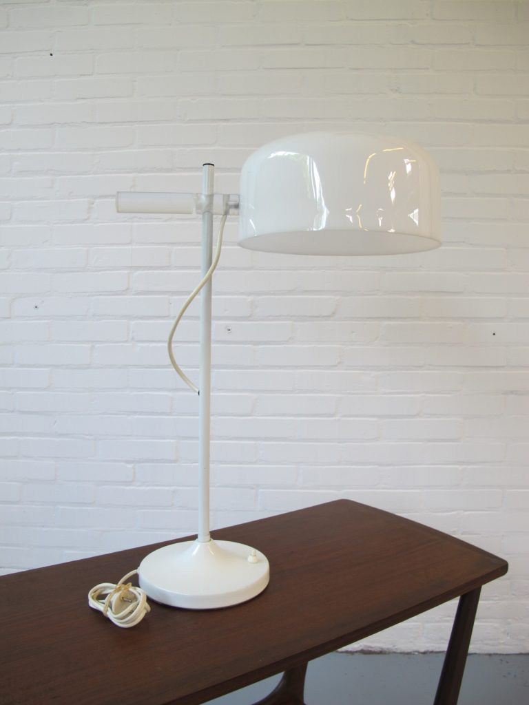 Raak Amsterdam vintage design tafellamp