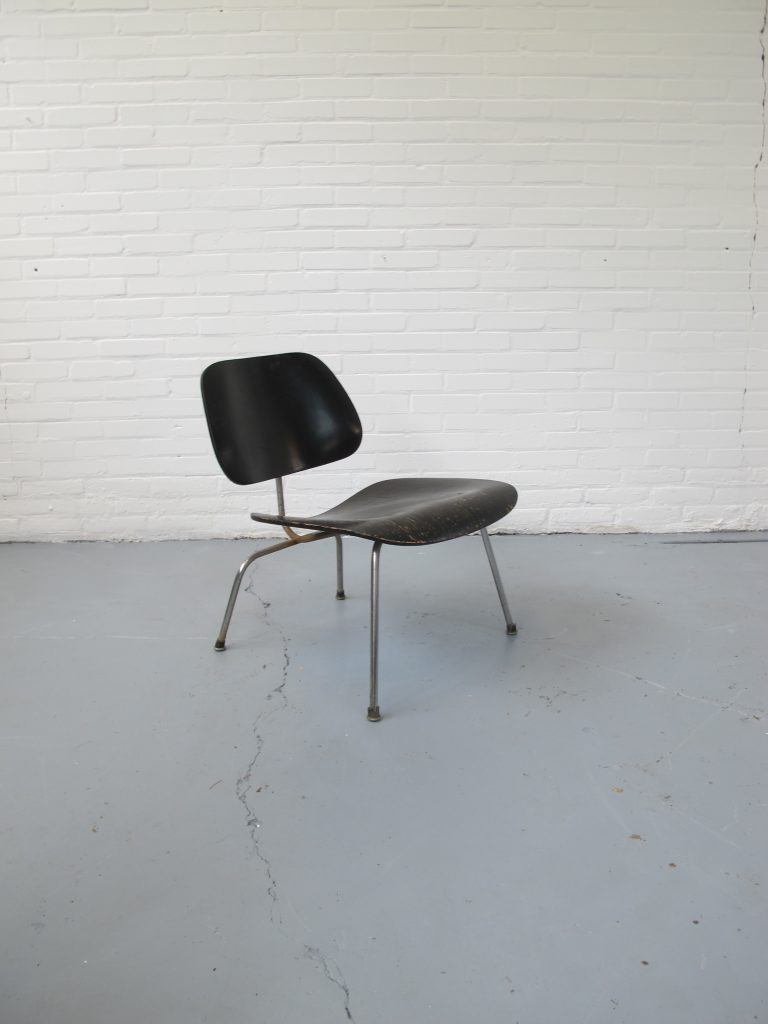 Charles and Ray Eames LCM Lounge Chair