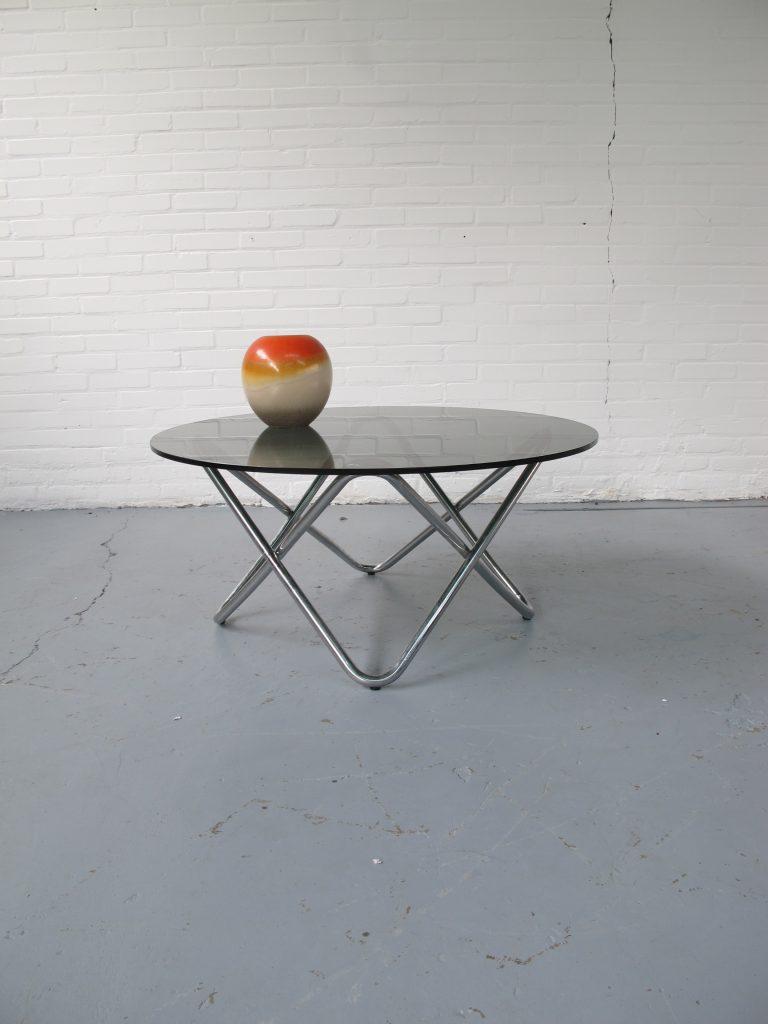 Martin Visser Spectrum salontafel vintage