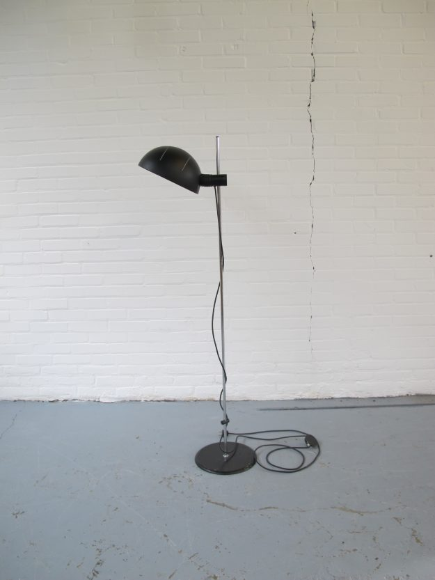 Raak Amsterdam anvia stijl vintage vloerlamp
