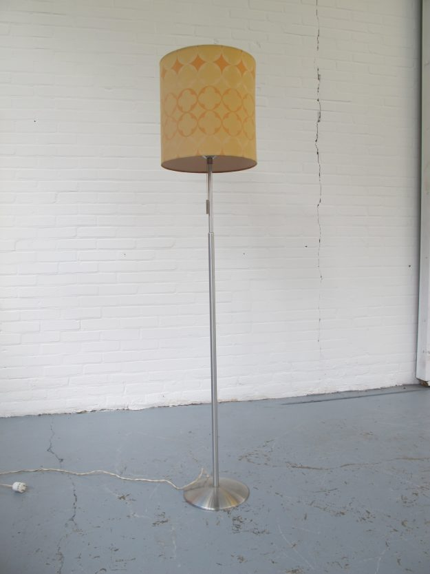 Raak Amsterdam stijl retro vloerlamp midsentury vintage