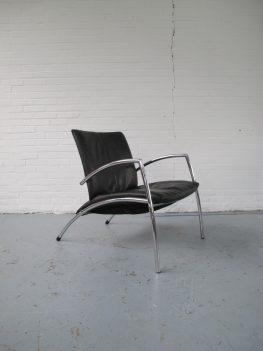 Sit Chair by Kebe Danmark lounge fauteuil midsentury vintage