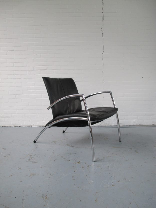 Sit Chair by Kebe Danmark lounge fauteuil midsentury vintage