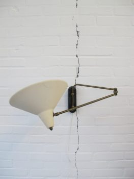 Lamp Anvia Hala JJM Hoogervorst vintage midsentury