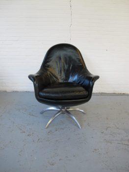Montis relax lounge fauteuil vintage midsentury