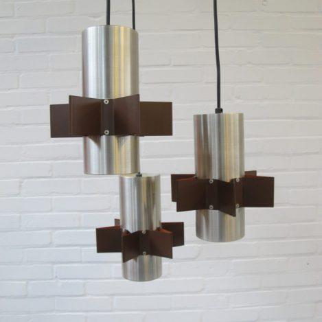 Lamp Raak Amsterdam Fog & Morup hanglamp vintage midsentury