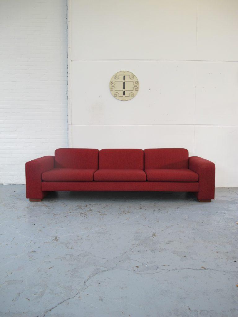 Grote Drie Zit Gelderland Jan Des Bouvrie Stijl Lounge
