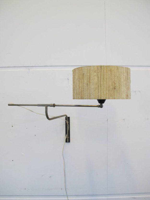 Anvia JJM Hoogervorst Elbow wandlamp midsentury vintage