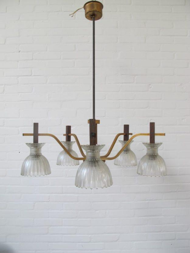 Tweedehands Hanglampen Artikelen - Tussen Cor & Kitsch