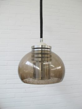 Hagoort Rotterdam hanglamp vintage midcenturymodern