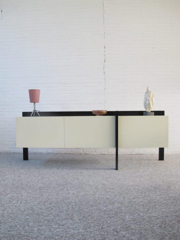 Dressoir Sideboard Castelijn vintage midcenturymodern midcentury