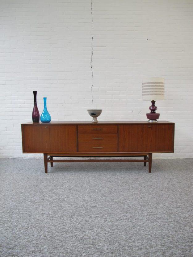 Dressoir Sideboard Pastoe vintage midcenturymodern midcentury