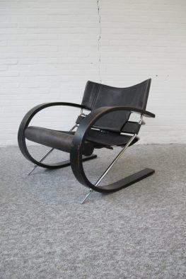 fauteuil Strassle Paul Tuttle midcenturymodern midcentury vintage