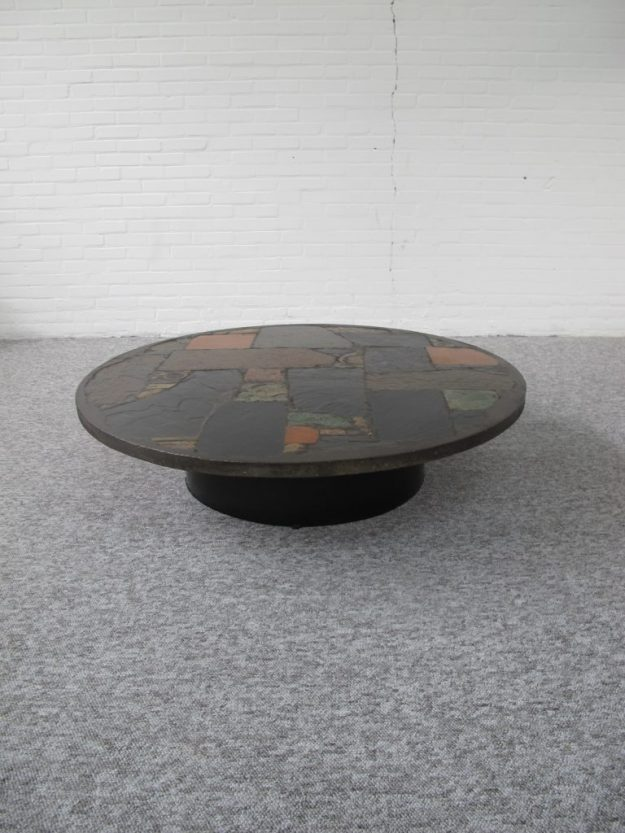 Paul Kingma salontafel tafel vintage midcenturymodern midcentury