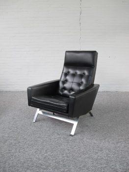 Relax lounge fauteuil De Ster Gelderland midcenturymodern midcentury vintage