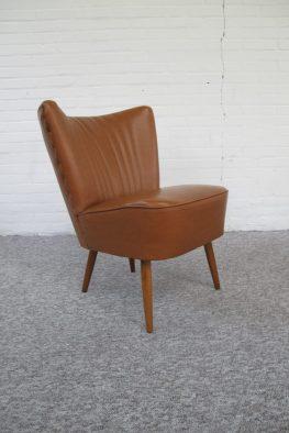 fauteuil Club fauteuiltjes Theo Ruth Artifort midcentury vintage