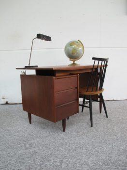 Pastoe Cees Braakman bureau Midcenturymodern vintage midcentury