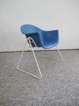 Walter Papst Wilkhanhn kinder fauteuil vintage midcenturymodern midcentury