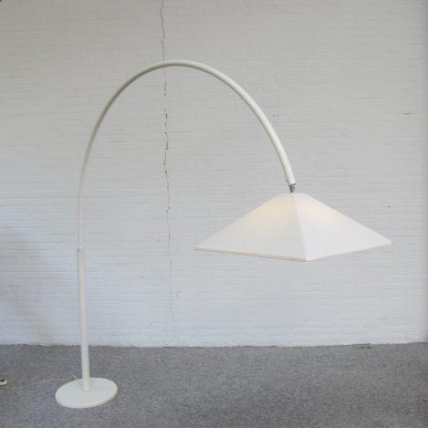 Raak Amsterdam booglamp arc lamp vintage midcentury