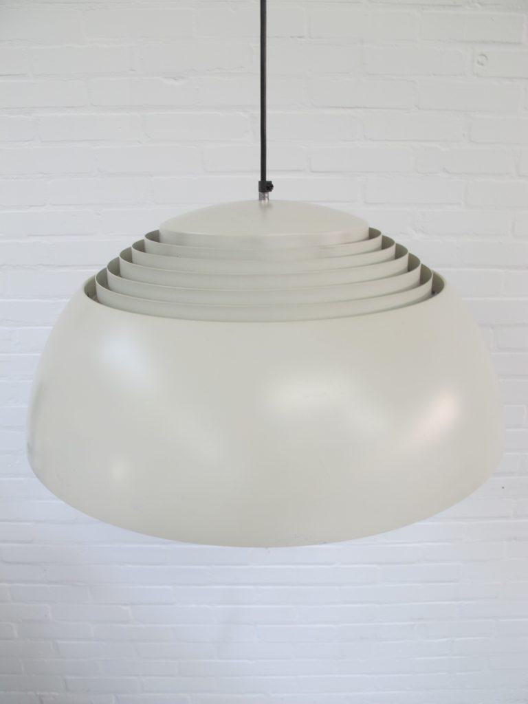 Lamp AJ Royal Arne Jacobsen Louis Poulsen vintage midcentury